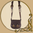 LARP Accessories - Leon Shoulderbag
